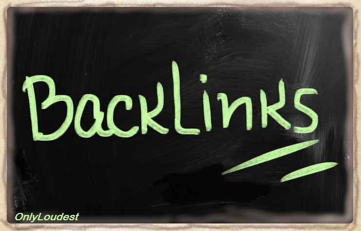 Backlinks-traffic