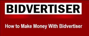 Bidvertiser Review – Pay Per Click Advertising Network