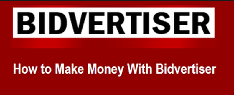 Bidvertiser Review - Pay Per Click Advertising Network
