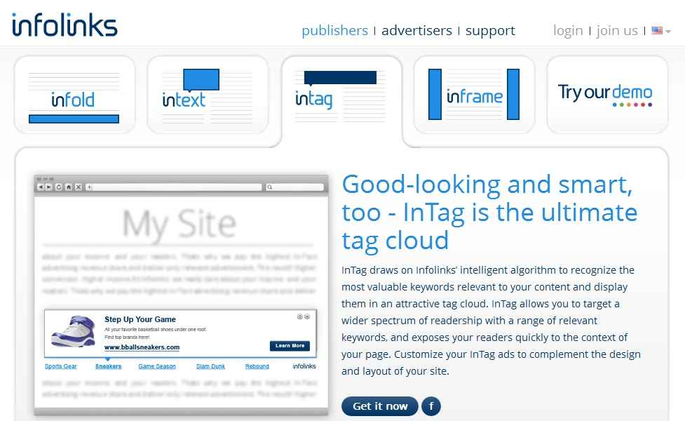 InfoLinks Publishers Network