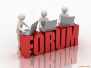 Build Backlinks with High PR Dofollow Forums