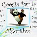 How to Recover from Google Panda Penalty