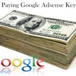 Top 500+ High Paying Google Adsense Keywords 2018
