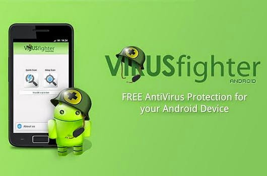 Top Free Antivirus for Android Mobile Phone or Tablets