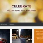 Top 5 free Best Responsive WordPress Themes of 2014 - Collection #1
