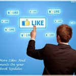 Tips to Get More Likes and Comments on Facebook