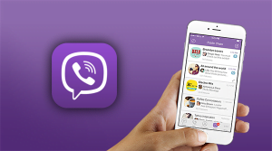 Viber-iPhone