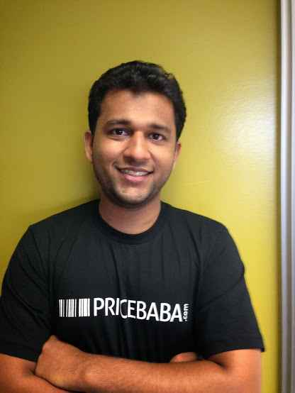 Interview Of a Inspirational Entrepreneur – Annkur Agarwal From PriceBaba.Com