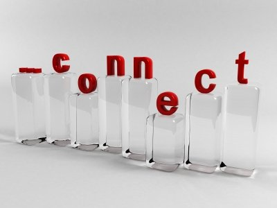 connect for successful blog