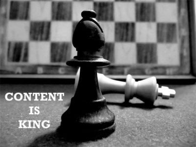 Content For Successful Blog