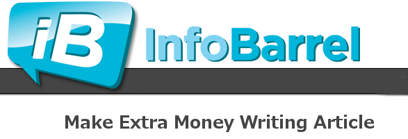 Make Money With Infobarrel by Writing Unique?