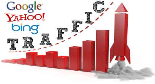 How to Get Organic Traffic to your Blog?