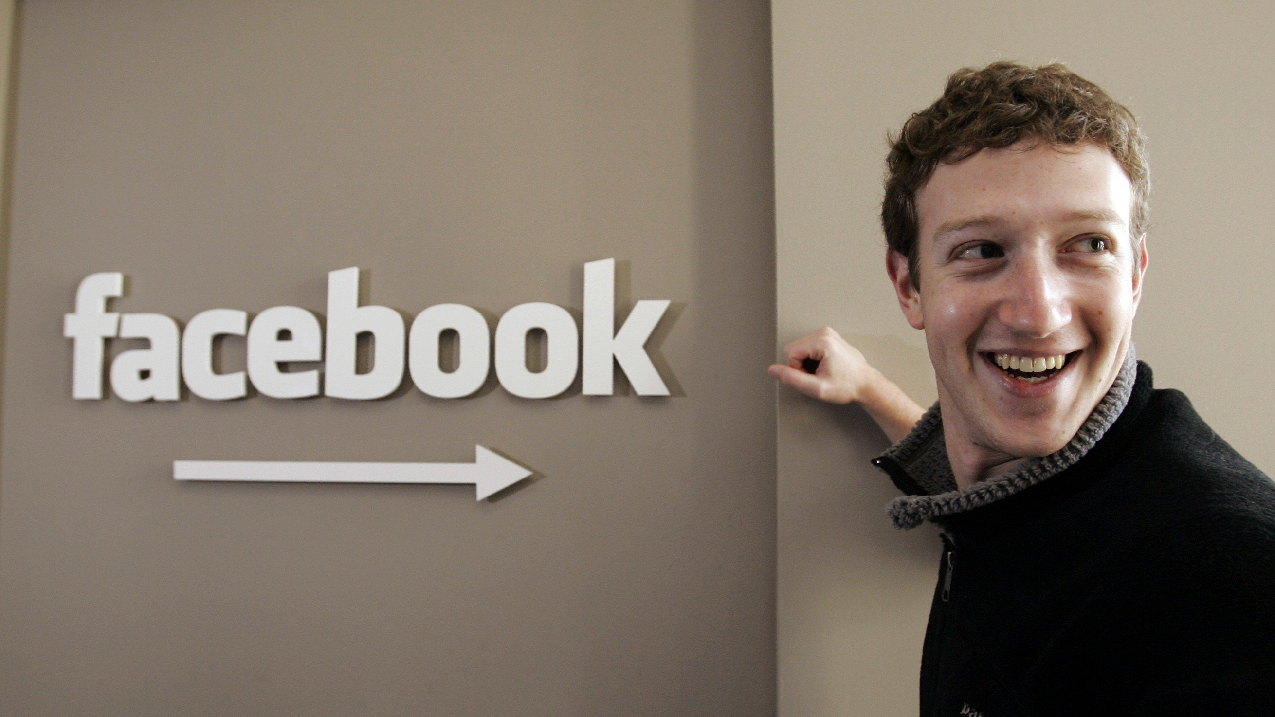 Mark+Zuckerberg+News