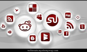 Top High PR Social Bookmarking Sites List 2017