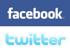 Twitter vs Facebook : Which is More Effective ? #Infographic