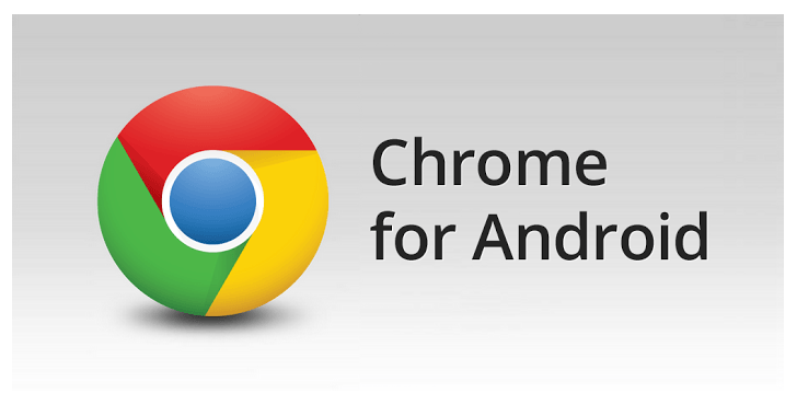 Google-Chrome-For-Android