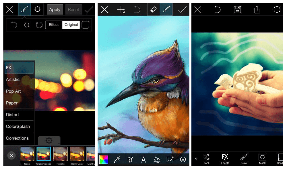 7 Best Free Photo Editing Apps for Android - OnlyLoudest