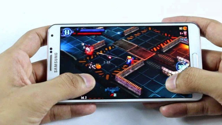 Top 10 Best Free Android Games 2018