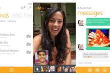 OoVoo - voice, texts, video calls