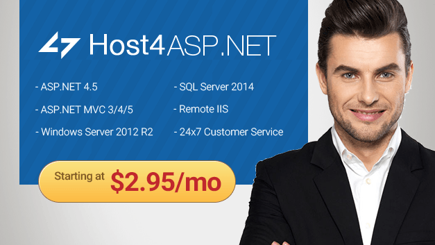 Host4ASP.NET Windows Hosting Review on Pricing, Feature, Performance & Support