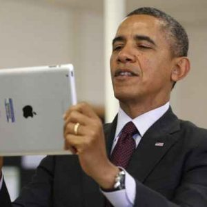 Barak Obama broke Twitter world record in just 5 hours