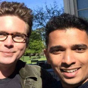 Twitter co-founder Biz Stone invests in Deepak Ravindran's start-up Lookup