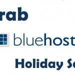 Bluehost Holiday Sale – Web Hosting Only $3.95/mo (Special Sale)