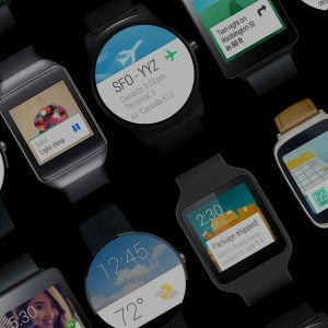 Set Up Your Android Wear Watch