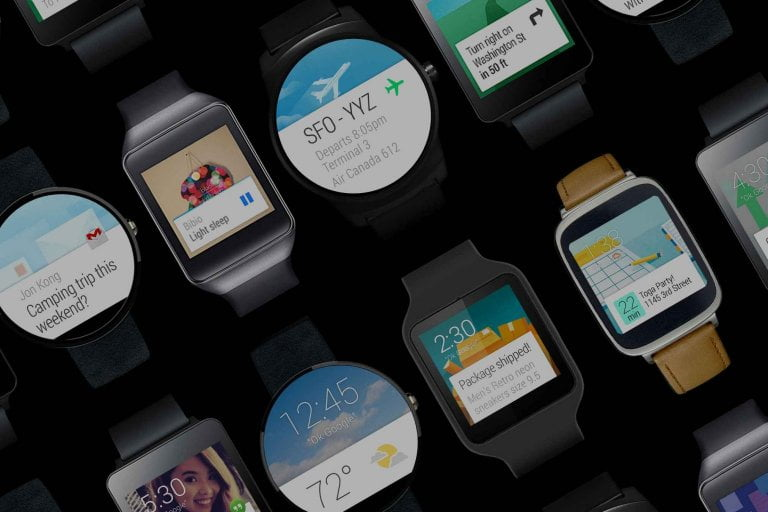 How To Set Up Your Android Wear Watch