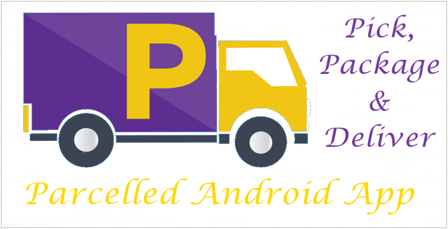 Parcelled Android App