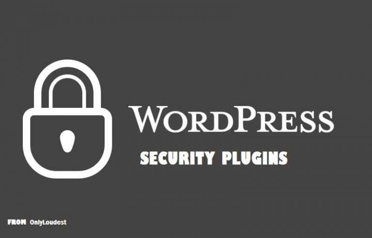 5 Best WordPress Security Plugins 2017