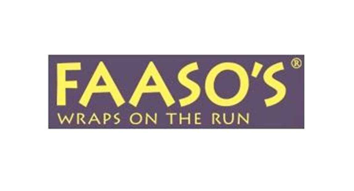 Order from Faasos Mobile App