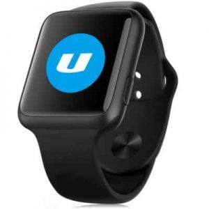Ulefone uWear Bluetooth Smart Watch