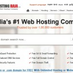 Why HostingRaja is One of the Best Hosting Company in India ?