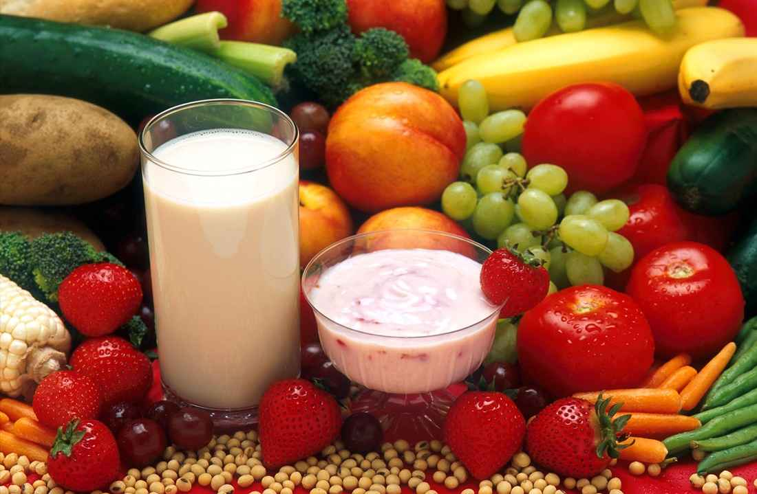 Eat Proper Diet to avoid stress and tension in Exams