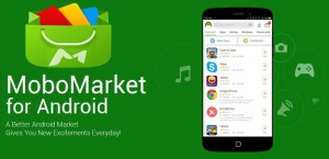Say Hello to MoboMarket & Bye Bye to Google Play Store