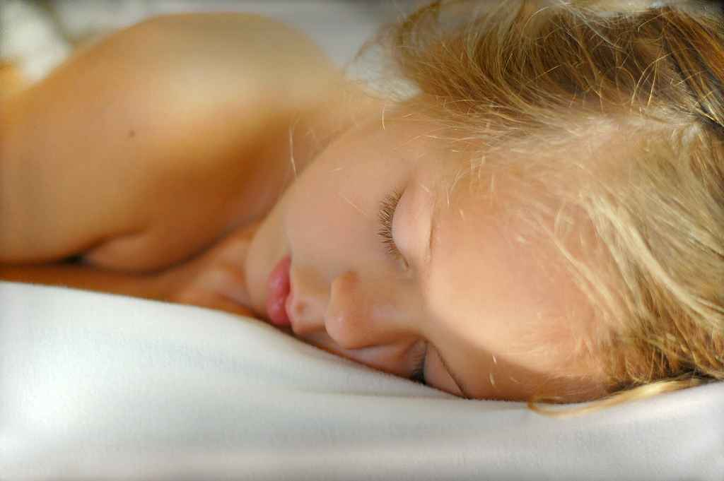 Proper Sleep to recover from Exam Stress and Tension