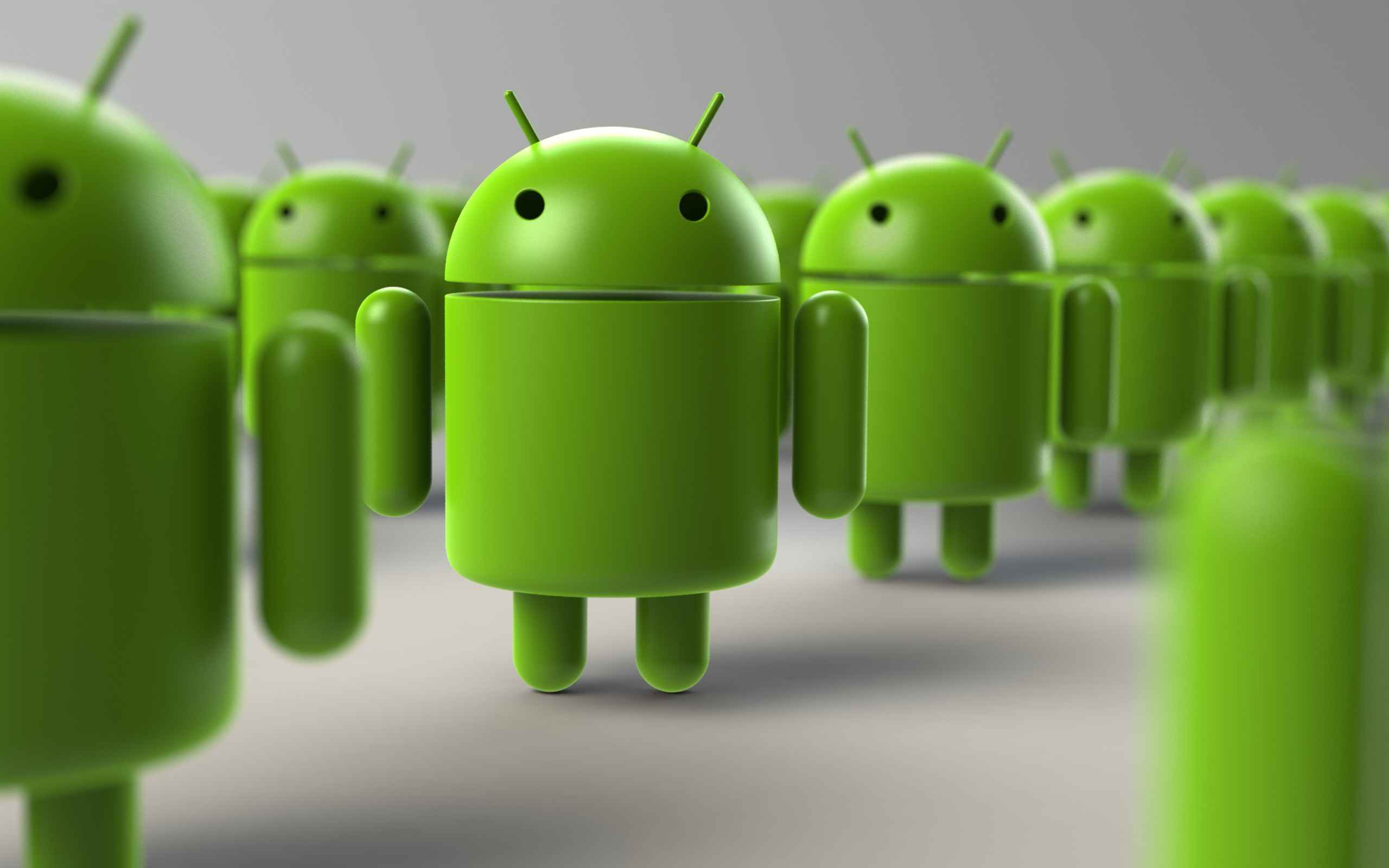 Android More Popular Than iOS In U.S