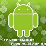 7 best Apps for Downloading Free Music on Android