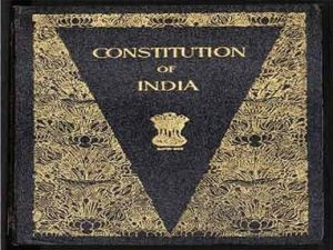 Making Of the Indian Constitution