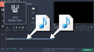 Combining Educational Audio Lessons with the Movavi Video Editor