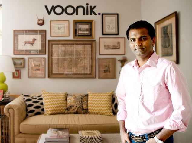 Sujayath Ali - Left Amazon to change the face of e-Commerce in India