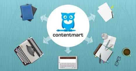 Contentmart Review - Online Content Marketplace