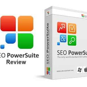 SEO PowerSuite Discount Coupon + Honest Review (60% Off Today)