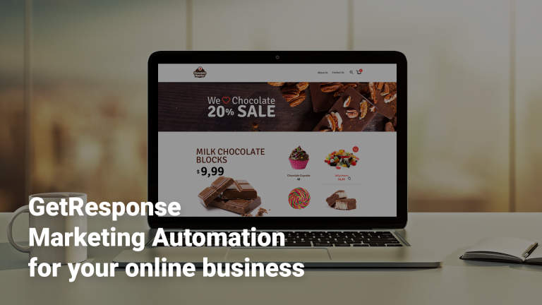 GetResponse: Marketing Automation Simplified