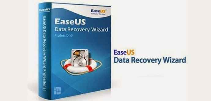 EaseUS Data recovery tool review 2017