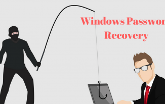 PassMoz Windows Password Recovery Review