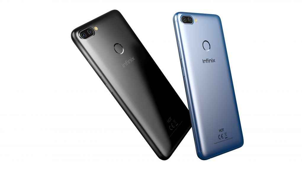 Infinix SMART 2 with Dual 4G VoLTE, 8MP selfie camera launched in India