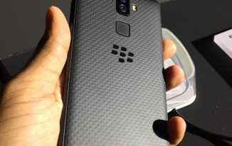 BlackBerry Evolve, Evolve X quick review : First Impression Android Phone