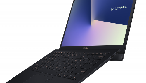 Asus ZenBook Pro Launched in India; ZenBook S, ZenBook 13 Also Arrived With Up to 16GB